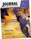 CHDA Journal cover