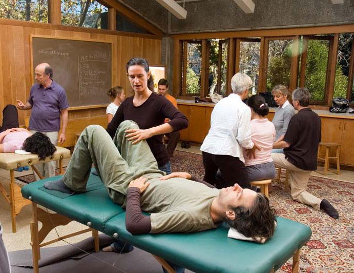 Scott alexander massage