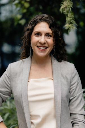 Lisa DeAngelis, Member-at-Large